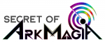 Secret of Arkmagia Logo