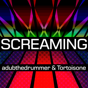 """Screaming"" by Tortoisone & adubthedrummer"
