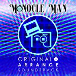 Monocle Man Original + Arrange Soundtrack